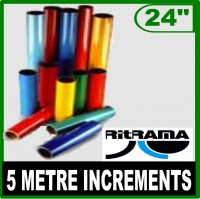 610mm (24'') Gloss Ritrama